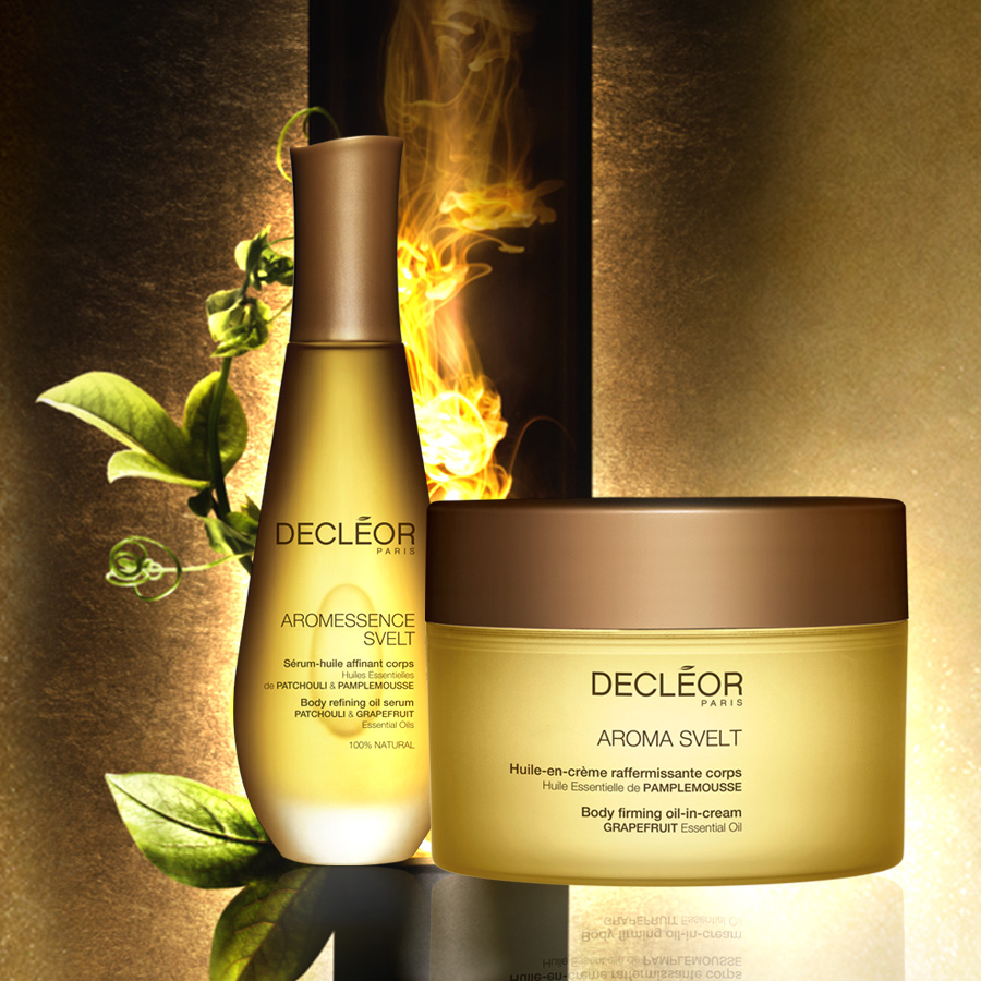decleor treatments